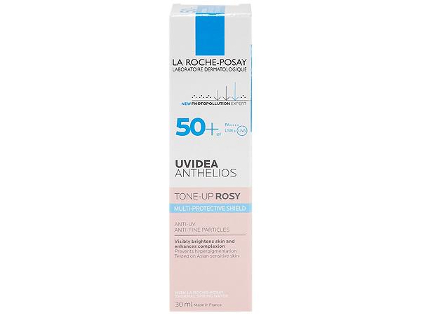 理膚寶水 防曬 敏感肌 防曬 防曬 隔離霜