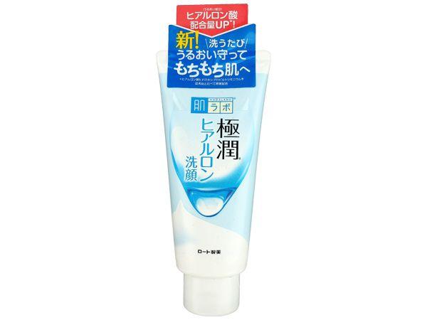 樂敦 洗面乳 保濕 洗面乳 洗面乳 臉部清潔