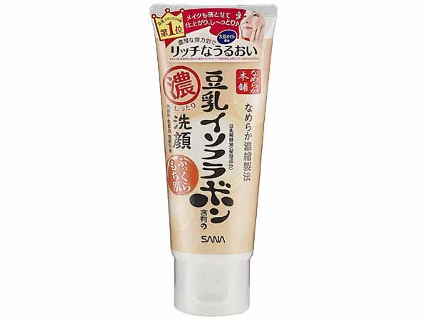 豆乳 洗面乳 日本 洗面乳 保濕 洗面乳