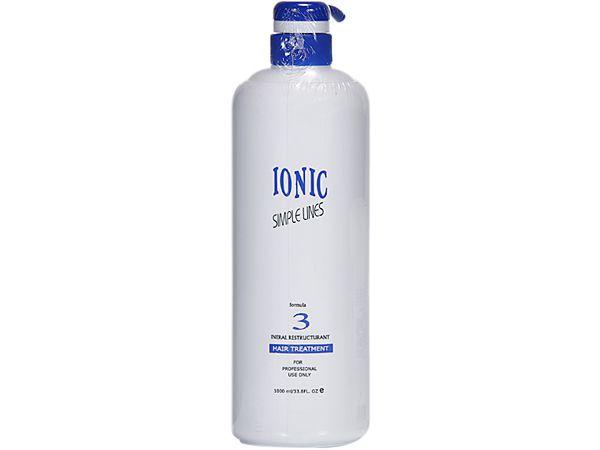 受損 頭髮護理 修復 頭髮護理 ionic 修復