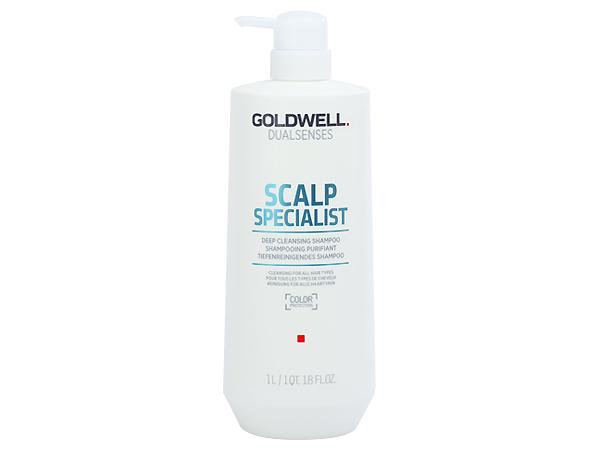 豐盈 洗髮精 洗髮精 豐盈 頭髮清潔 goldwell 洗髮精