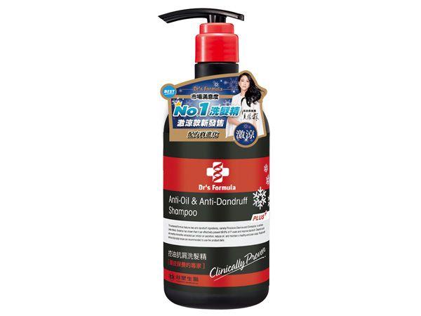 drs formula 洗髮精 去屑 洗髮精 洗髮精 頭髮清潔