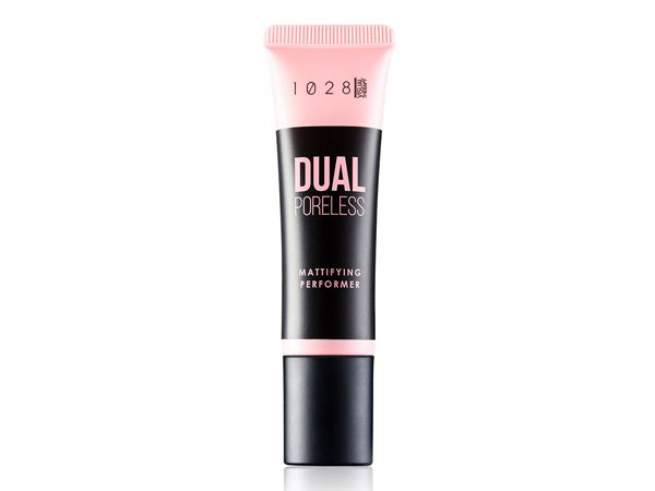1028 - Dual Poreless Matifying Performer (15ml)