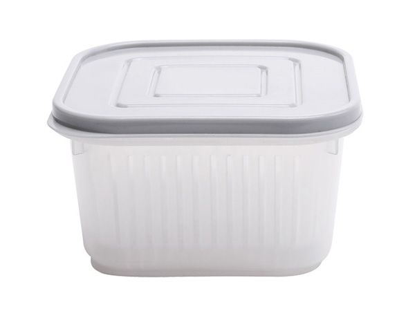 瀝水 保鮮盒