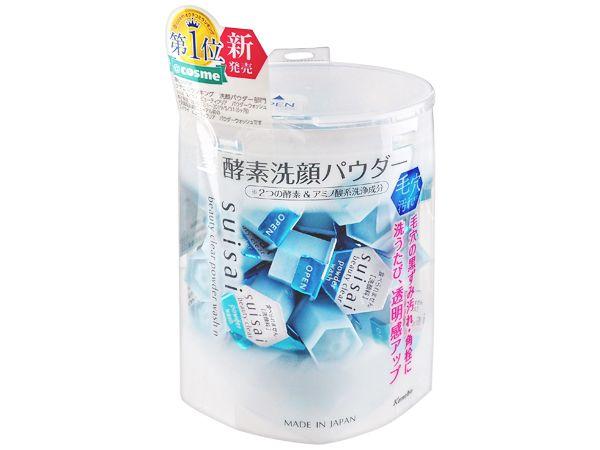 佳麗寶 酵素 洗顏粉 日本 洗面乳 日本 酵素