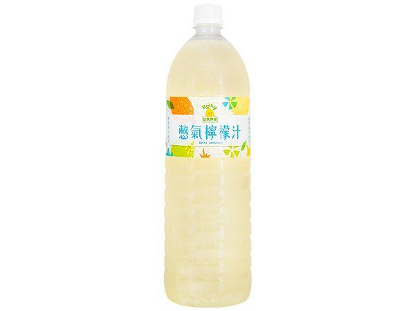 Becky Lemon 憋氣檸檬~檸檬汁(1460mlx6瓶組) 【DS000545】※限宅配/無貨到付款