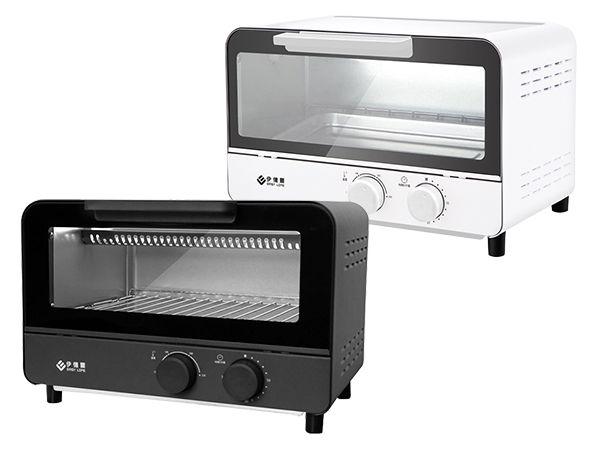 EL 伊德爾~0.2秒瞬熱烤箱11L(WK-560)1入 顏色可選【DS000640】※限宅配/無貨到付款