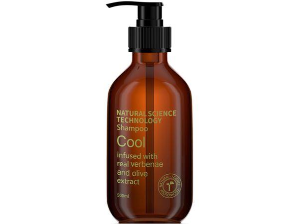 CORSICA 科皙佳~橄欖精油清涼洗髮精(500ml)【DS001188】