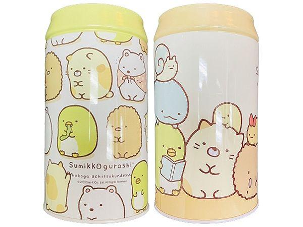 角落小夥伴~千層酥可樂罐(70g) 款式可選【DS001510】