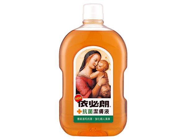 抗菌 沐浴乳 依必朗 沐浴乳 依必朗 抗菌 潔膚液